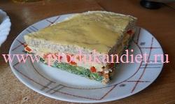 kak delat omlet