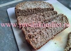 hleb s otrubjami recept