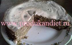 pechenka kurinaja recept