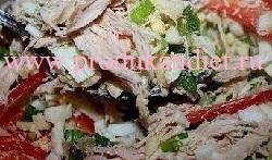 bystrye vkusnye salaty s foto