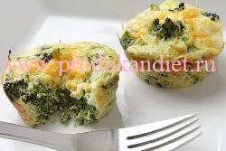 bljudo iz brokkoli s foto